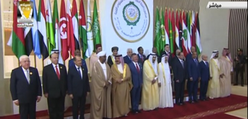 اليوم السعودية : القمة العربية ركزت على نقاط حيوية تهم الأمة في تحركها القادم