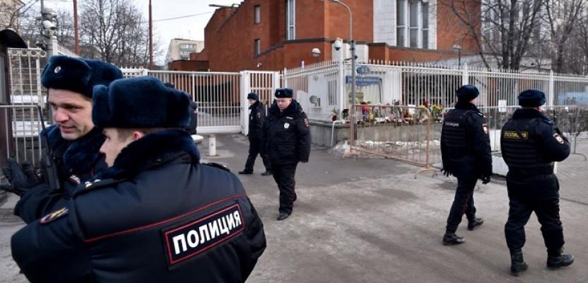 القوات الروسية: مقتل 9 مسلحين خططوا لهجمات في داغستان