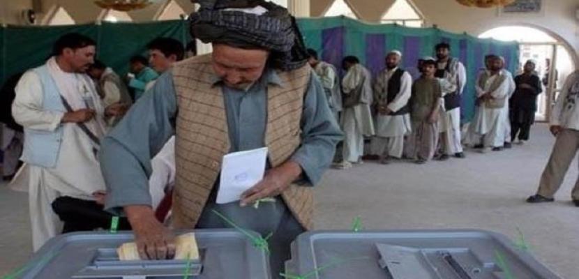 بطلان جميع الأصوات في الانتخابات البرلمانية بكابول
