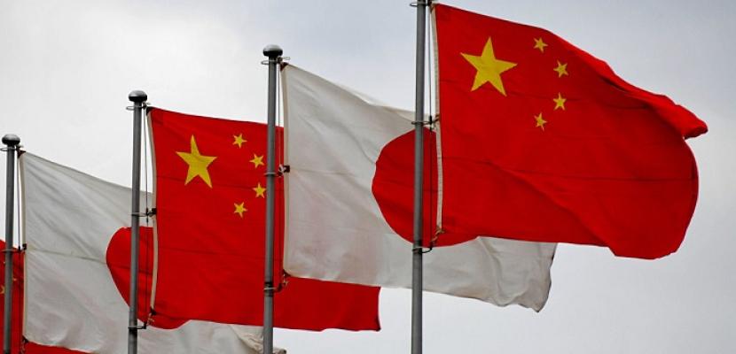 الصين واليابان تتفقان على تطوير العلاقات ونبذ الخلافات