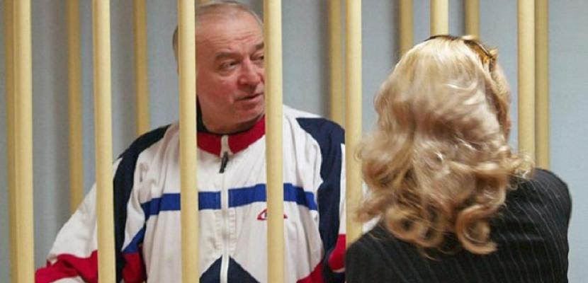 الخارجية الروسية: سكريبال مازال يحمل الجنسية الروسية ولديه حق التواصل مع سفارتنا