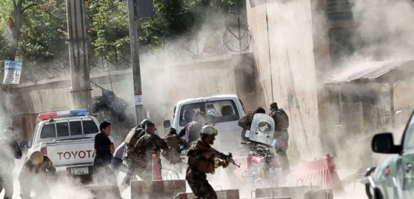 الجيش الأفغاني: مقتل وإصابة 41 مسلحا في عمليات عسكرية