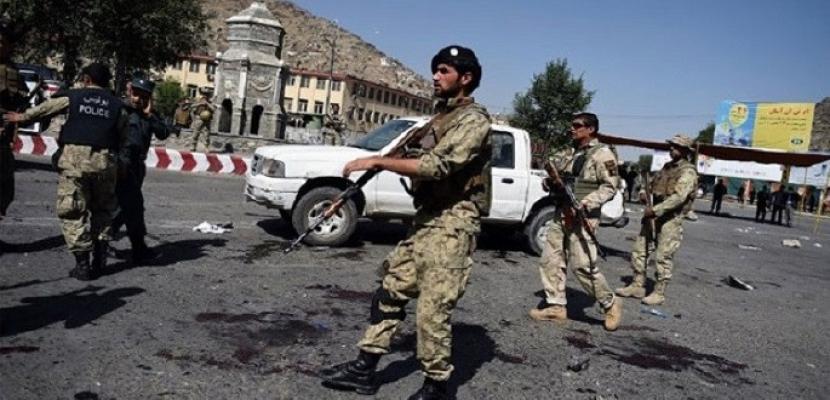 مقتل طفل وإصابة 7 مدنيين آخرين في انفجار بمدينة جلال آباد الأفغانية