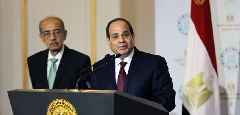 الرئيس السيسي في إفطار الأسرة المصرية: الدولة تتحمل ٣٣٢ مليار جنيه  سنويا للدعم