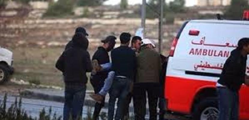 الصحة الفلسطينية:142 شهيدا 14 والفا و496 مصابا حصيلة ضحايا مسيرة العودة في غزة حتى الآن