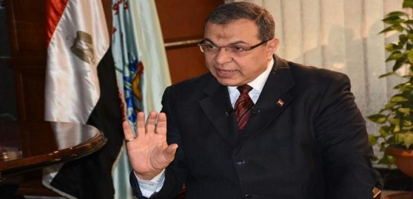 مؤتمر العمل العربى ينطلق اليوم فى القاهرة بحضور 16 وزيرًا