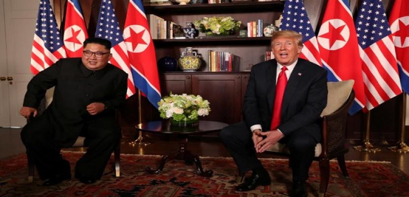 واشنطن بوست: تحديات كورية مزدوجة أمام ترامب