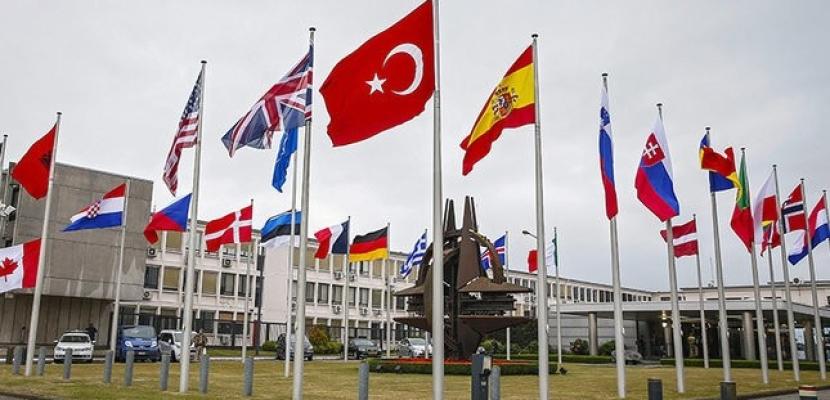 قمة الناتو .. اختبار حاسم لشراكة الولايات المتحدة وحلفائها الأوروبيين