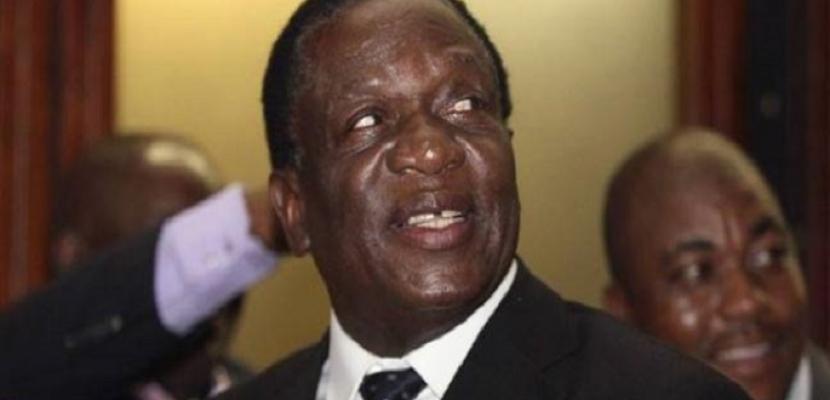 30 يوليو أول انتخابات رئاسية وتشريعية فى زيمبابوى بعد رحيل موجابى