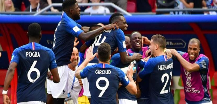صحف فرنسا تشيد بتأهل منتخب الديوك لنهائي مونديال روسيا