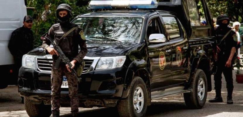 مصدر أمني: مقتل ١١ تكفيرياً في تبادل لإطلاق النار مع قوات الأمن بالعريش