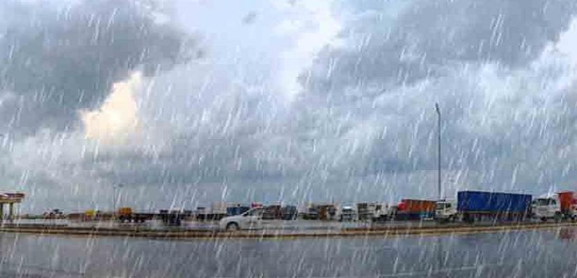 الآف اليابانيين يعيشون في ملاجئ بعد مرور أسبوع من هطول الأمطار الغزيرة