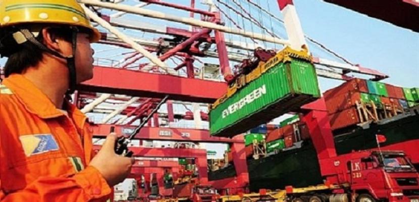 1.04 تريليون دولار حجم التجارة الخارجية الصينية خلال الربع الأول من 2019