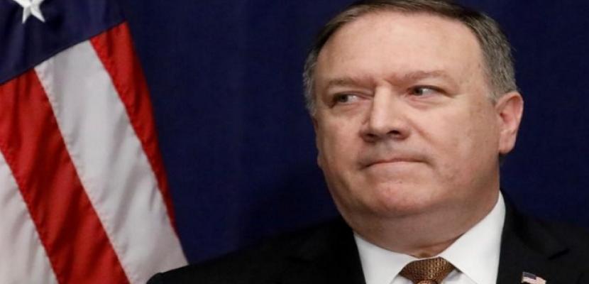 """بومبيو: واشنطن """"متفائلة"""" بإمكانية تأمين الحماية للأكراد في سوريا"""