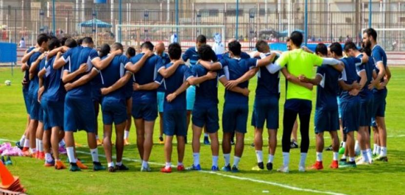 الزمالك يتدرب في المغرب استعدادا لمواجهة اتحاد طنجة بالكونفدرالية