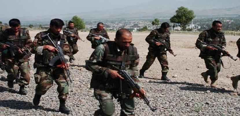 الدفاع الأفغانية تعلن تطهير منطقة بإقليم قندوز من متمردي طالبان