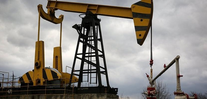 النفط قرب أعلى مستوى في 6 أسابيع