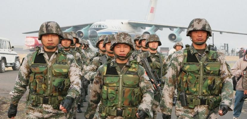 """بعد مبادرة الحزام والطريق.. واشنطن تخشى """"الحزام العسكري الصيني"""""""