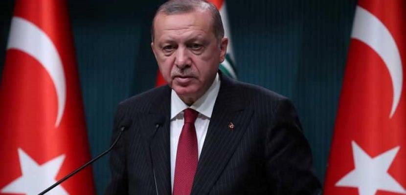 مؤامرة اردوغان فى سوريا .. محاولة لطمس الحقيقة بعد ظهروها
