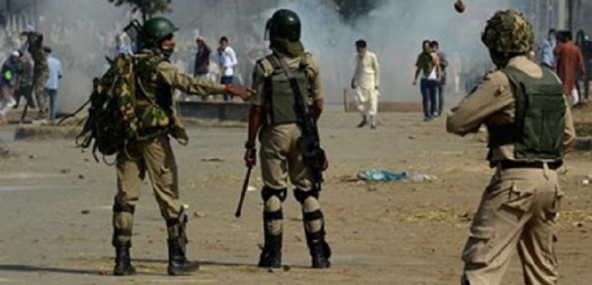 إصابة 25 طالبا في انفجار استهدف إحدى المدارس بإقليم كشمير