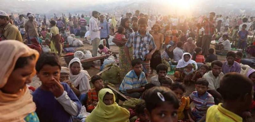 فرار عشرات الروهينجا من بنجلاديش وميانمار إلى ماليزيا