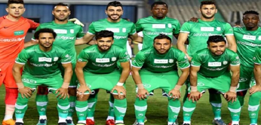 الاتحاد السكندري يخسر من الهلال بثلاثية نظيفة في البطولة العربية