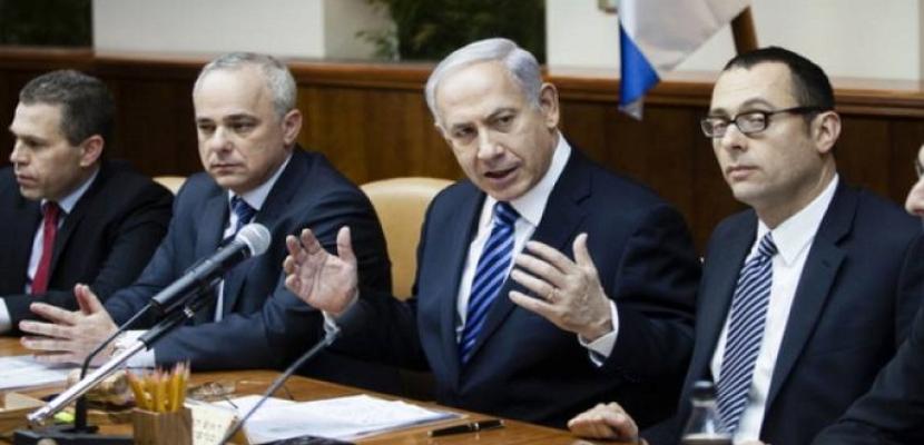 إذاعة الجيش الإسرائيلي: الحكومة تأمر بمواصلة استخدام القوة ضد غزة