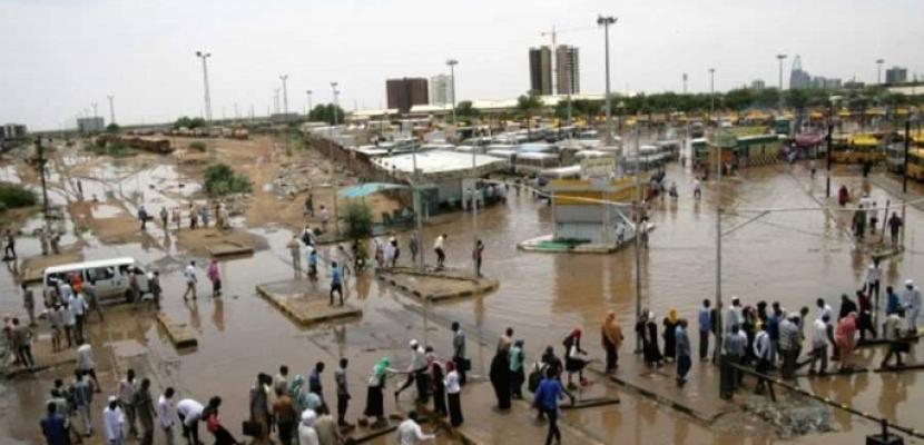 23 قتيلا وآلاف المشردين جراء الفياضات في السودان