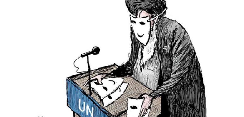 ايران والامم المتحدة