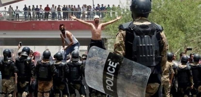 هل ينزلق العراق إلى حرب أهلية جديدة؟