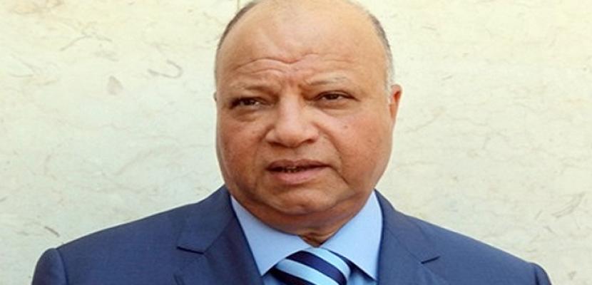 محافظ القاهرة يبحث تنشيط التعاون مع عمدة فلوريدا بجمهورية أورجواى