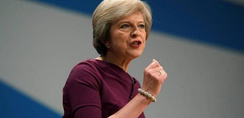 الحياة اللندنية : الحكومة البريطانية تأمل بـ «حلحلة» للخروج من مأزق بريكسيت