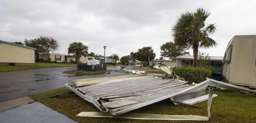 الأعتى منذ قرن..اعصار مايكل يحيل مناطق بفلوريدا الى ركام
