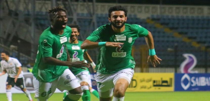 الاتحاد السكندري يفوز علي وادي دجلة (3 ـ 1) في الدوري