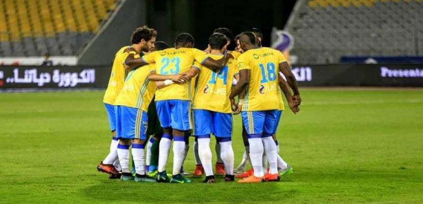 الجولة 33 من مباريات الدوري الممتاز تنطلق غدا بمباراة الاسماعيلي والداخلية