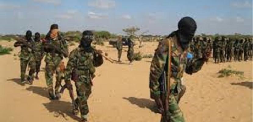 """مقتل 16 عنصرا من """"حركة الشباب"""" جنوب الصومال"""