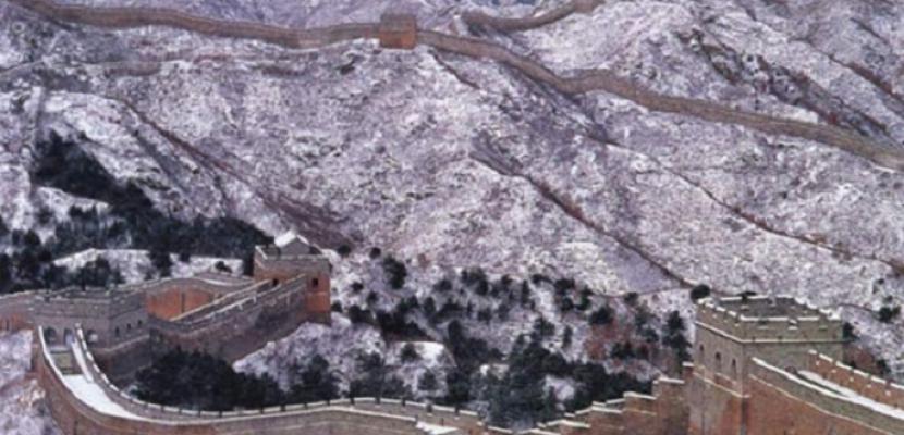الصين تحول منطقة ألغام شهيرة إلى حديقة جيولوجية عالمية