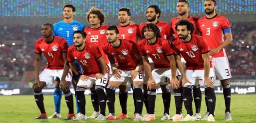 المنتخب الوطنى يواجه آى سواتينى اليوم لحسم تأهله لكأس الأمم الأفريقية
