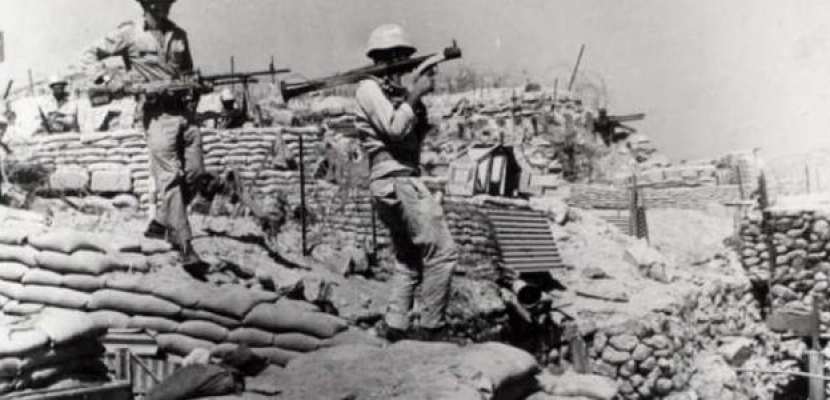 ٤٦ عاما تمر على حرب أكتوبر وذكراها تتحدى الزمن