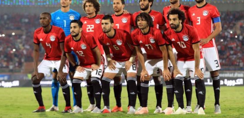 مصر و تونس يتأهلان رسميا إلى نهائيات كأس الأمم الأفريقية لكرة القدم