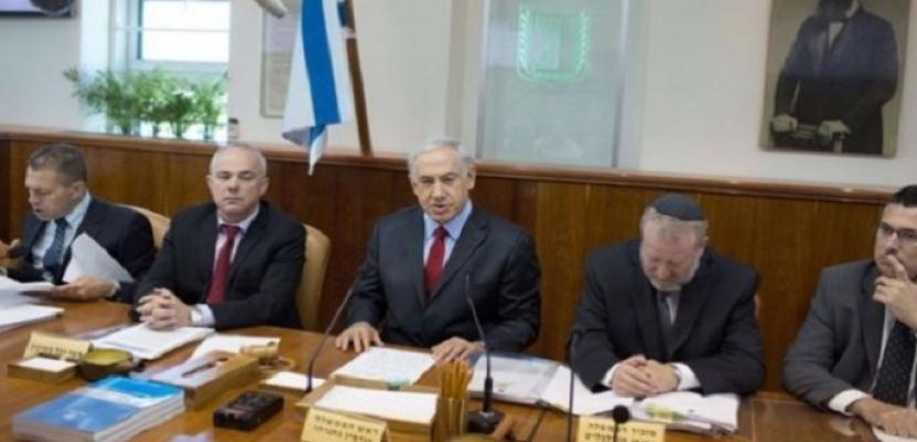الشرق الأوسط : حكومة الاحتلال تقرر استمرار جهود التهدئة