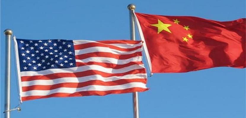 حرب ثقافية تشتعل بين الولايات المتحدة والصين