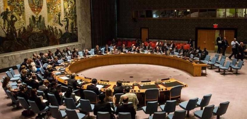 مجلس الأمن يعقد اجتماعاً طارئاً اليوم حول الأوضاع في سوريا