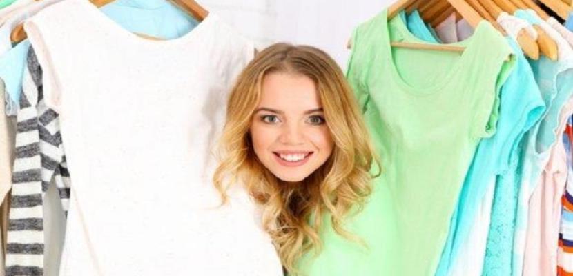 أخطاء النساء الشائعة في اختيار الملابس
