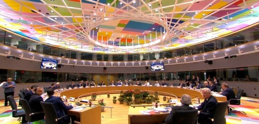 الاتحاد الأوروبي يحذر تركيا مجددا من التنقيب غير القانوني عن النفط والغاز قبالة قبرص