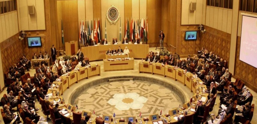 انطلاق أعمال الجلسة العامة للبرلمان العربي في دور الانعقاد الثالث من الفصل التشريعي الثاني