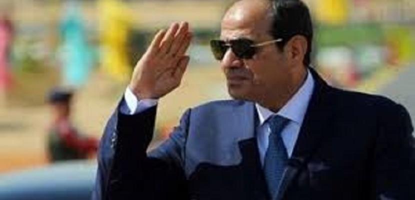 أنفاق قناة السويس .. عبور جديد يدشن عملية تنمية شبه جزيرة سيناء