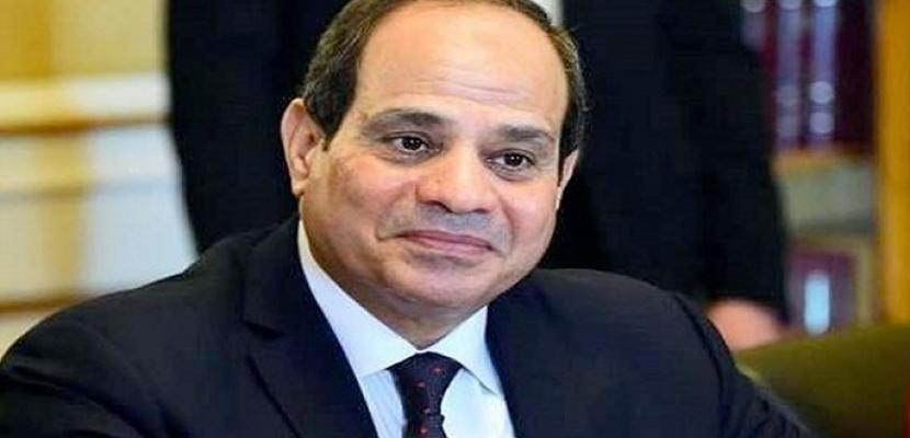 """الهجرة: مؤتمر""""مصر تستطيع.. بالتعليم"""" سيعقد بمدينة الغردقة يومي 17و18 ديسمبر برعاية الرئيس السيسي"""