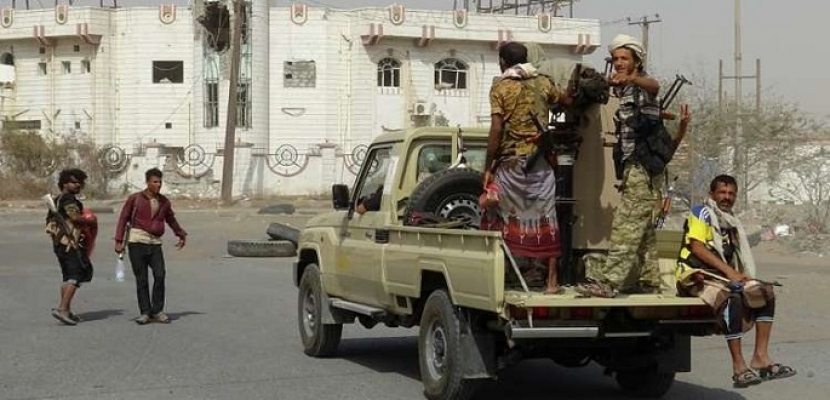"""الوطن الإماراتية: اتفاق """"السويد"""" حول """"الحديدة"""" مهدد بسبب تعنت ميليشيا الحوثي"""