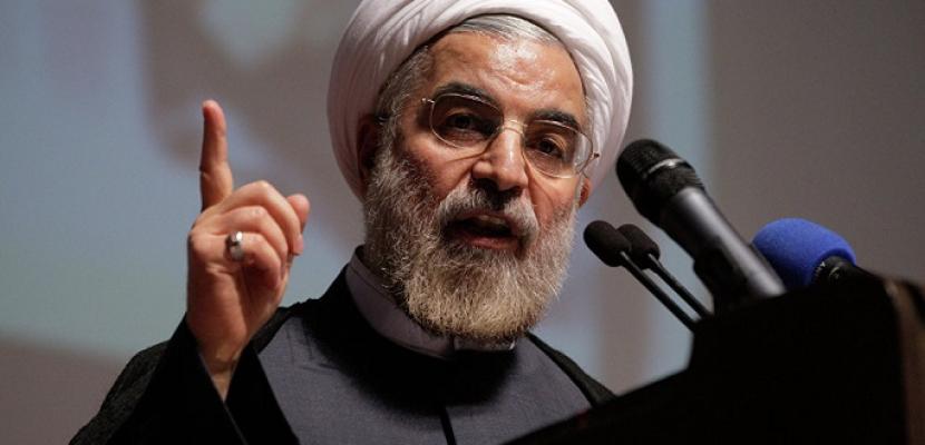 روحاني: طهران ستقلص المزيد من التزاماتها بالاتفاق النووي إذا تطلب الأمر